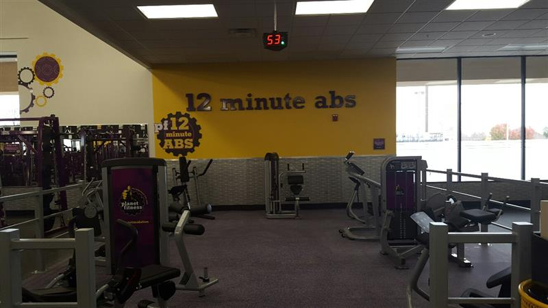 Planet fitness in aberdeen md 443 360 5 for Aberdeen tanning salon