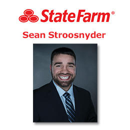 Sean Stroosnyder - State Farm Insurance Agent