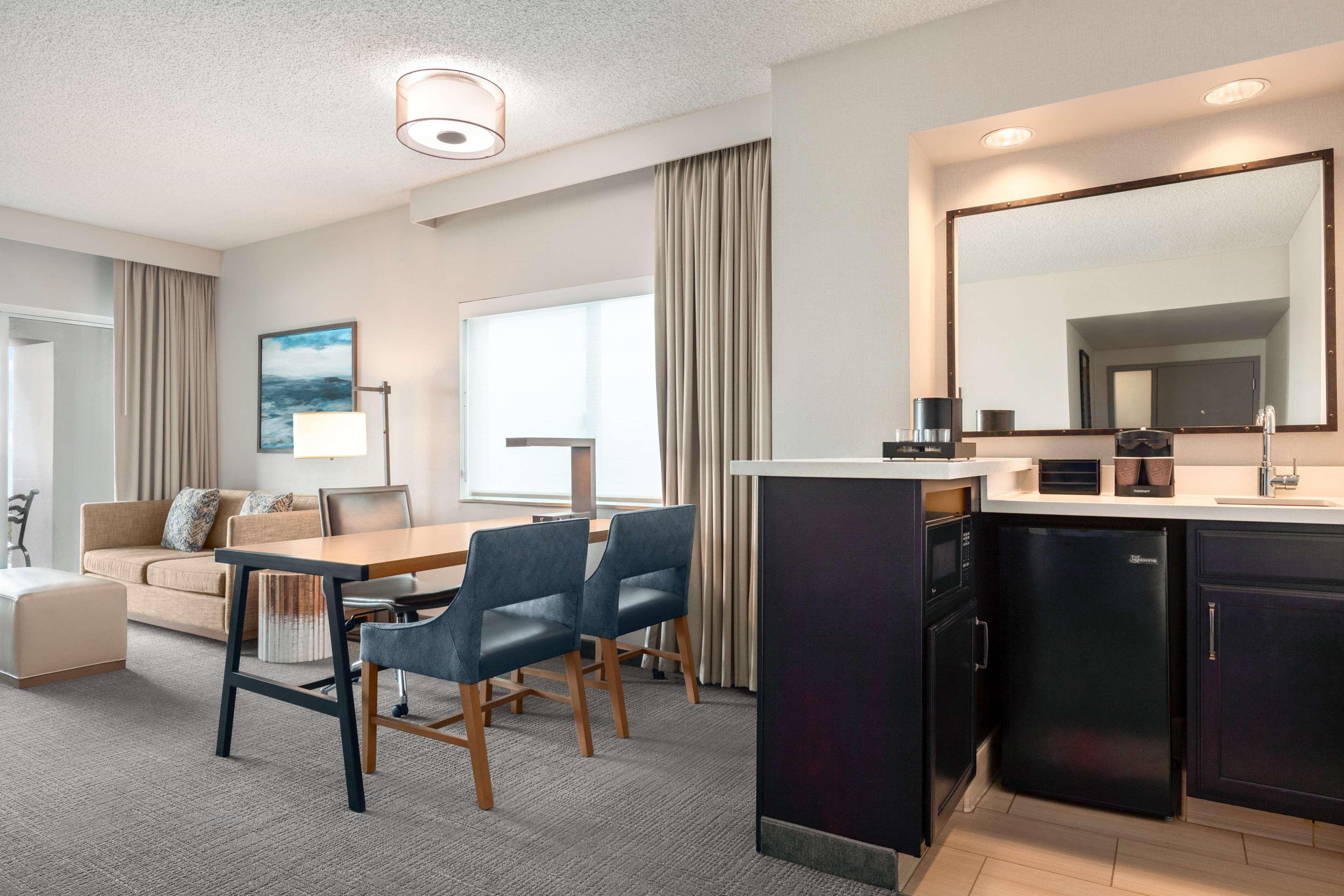 Embassy Suites by Hilton Monterey Bay Seaside in Seaside, CA, photo #41