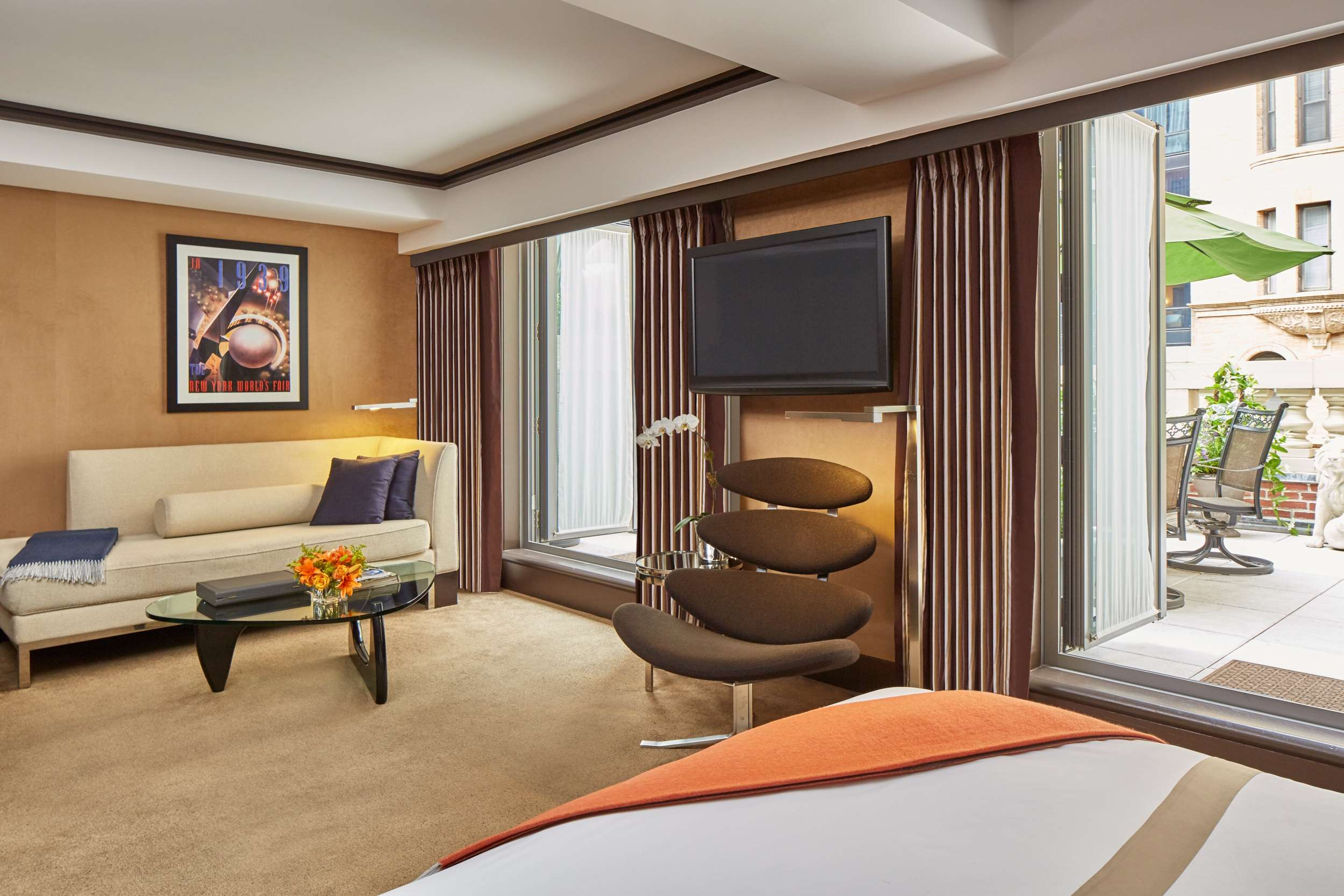 The Chatwal, a Luxury Collection Hotel, New York City image 9