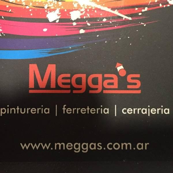 MEGGA'S