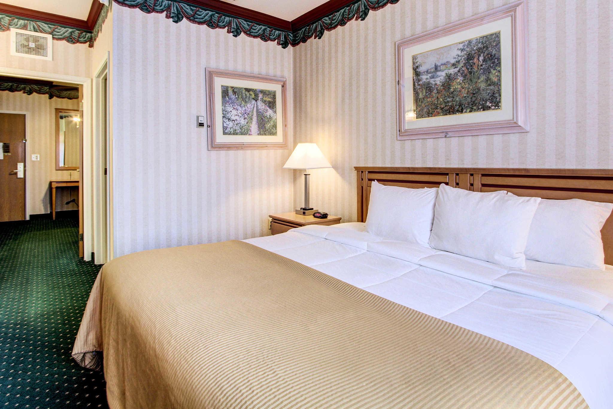 Clarion Suites Downtown image 5