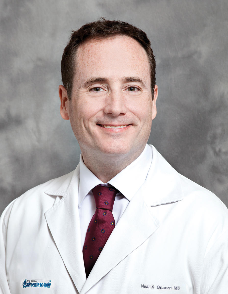 Image For Dr. Neal K. Osborn MD