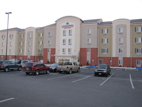candlewood suites lawton fort sill coupons near me in lawton 8coupons. Black Bedroom Furniture Sets. Home Design Ideas