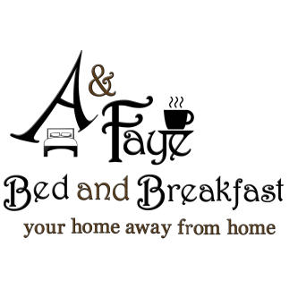 A and Faye Bed & Breakfast