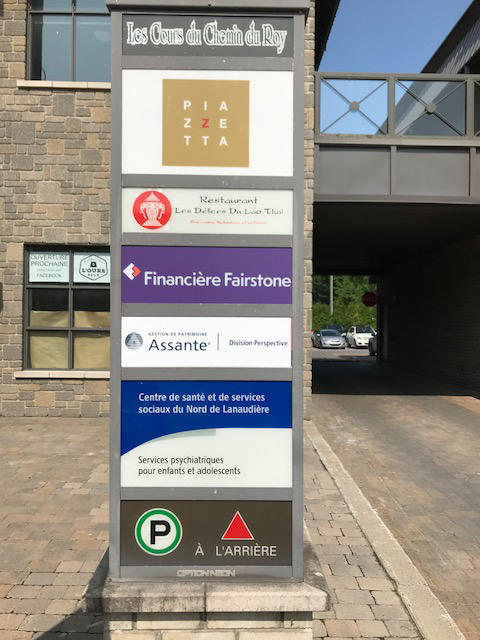 Fairstone, formerly CitiFinancial® à Repentigny