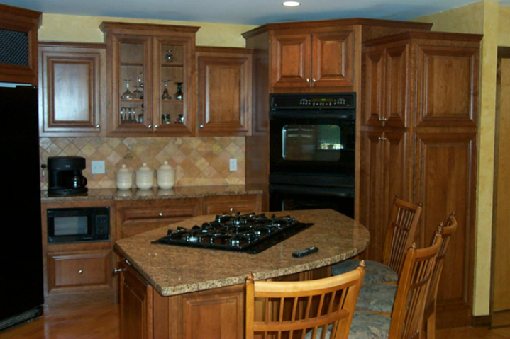 R.E.S. Woodworking , LLC in Clinton, CT, photo #3
