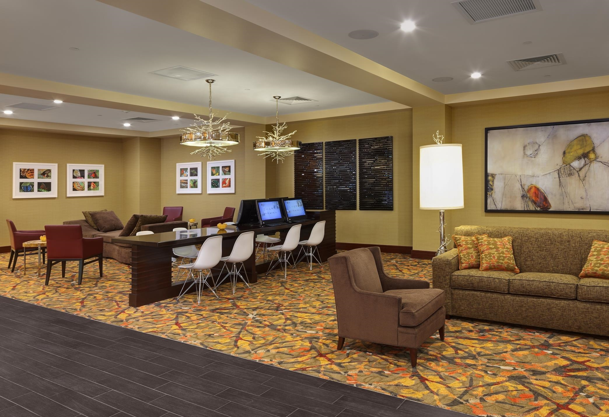 Doubletree By Hilton Hotel St Louis Chesterfield At 16625 Swingley Ridge Road Chesterfield