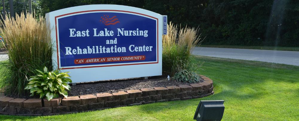 East Lake Nursing and Rehabilitation Center image 7
