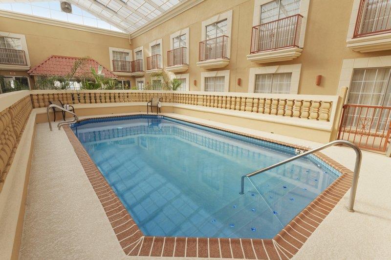 Best Western Plus Atrium Inn image 29