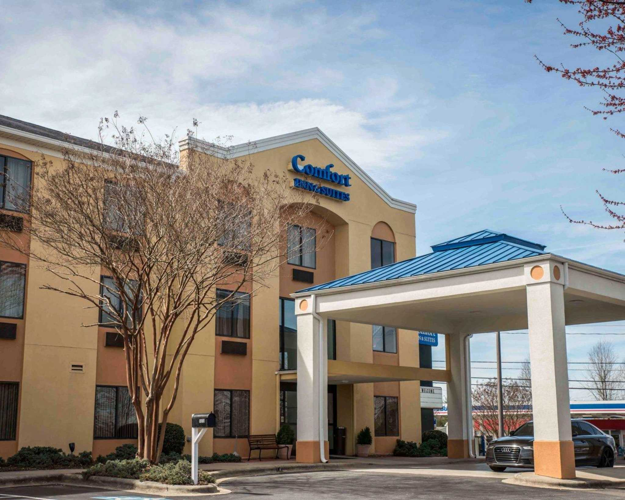 Comfort Inn Amp Suites Morganton Nc Business Directory