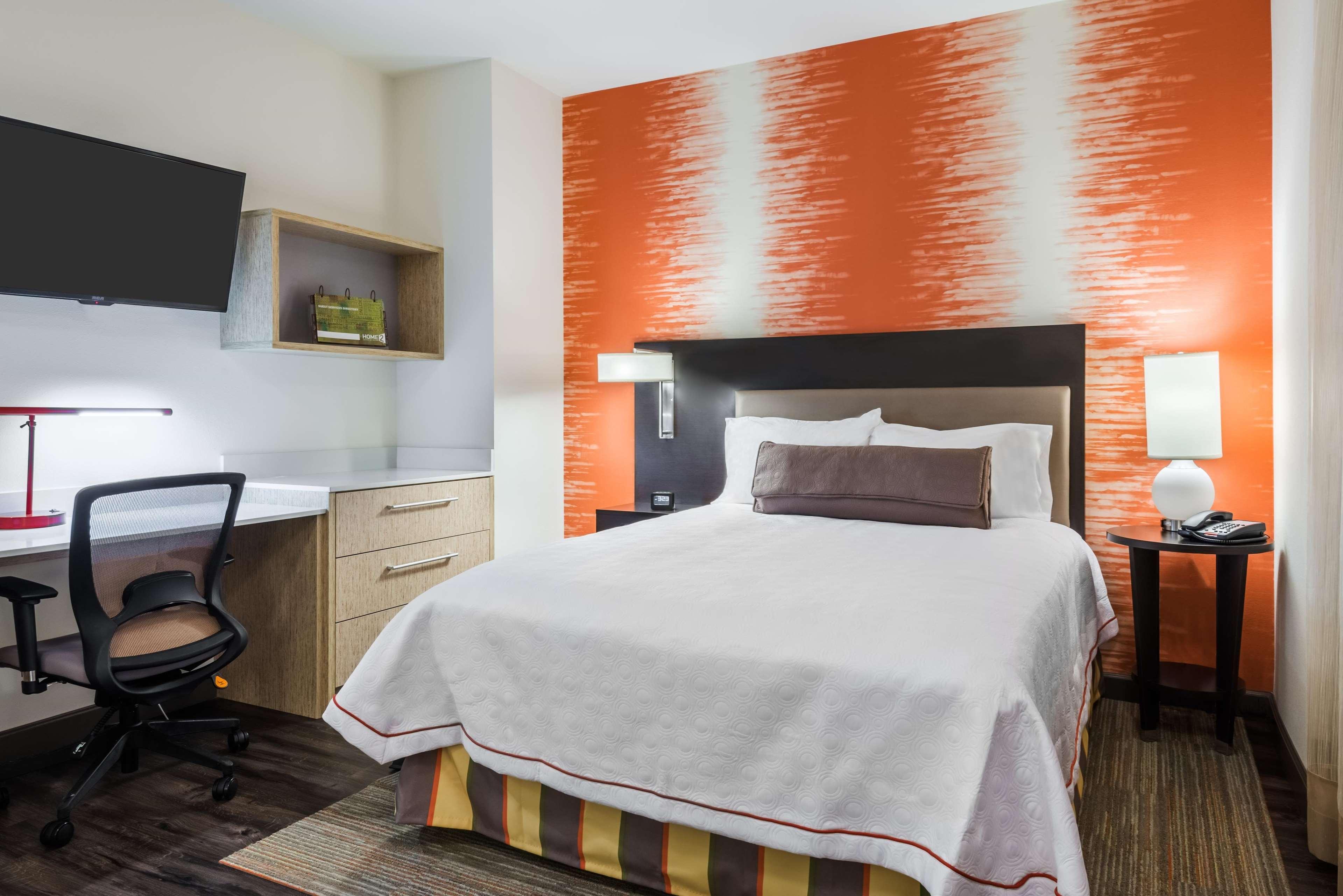 Home2 Suites by Hilton Atlanta Downtown image 10