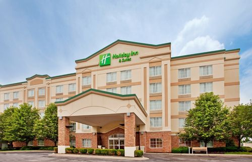 Holiday Inn Hotel & Suites Overland Park-Conv Ctr - ad image