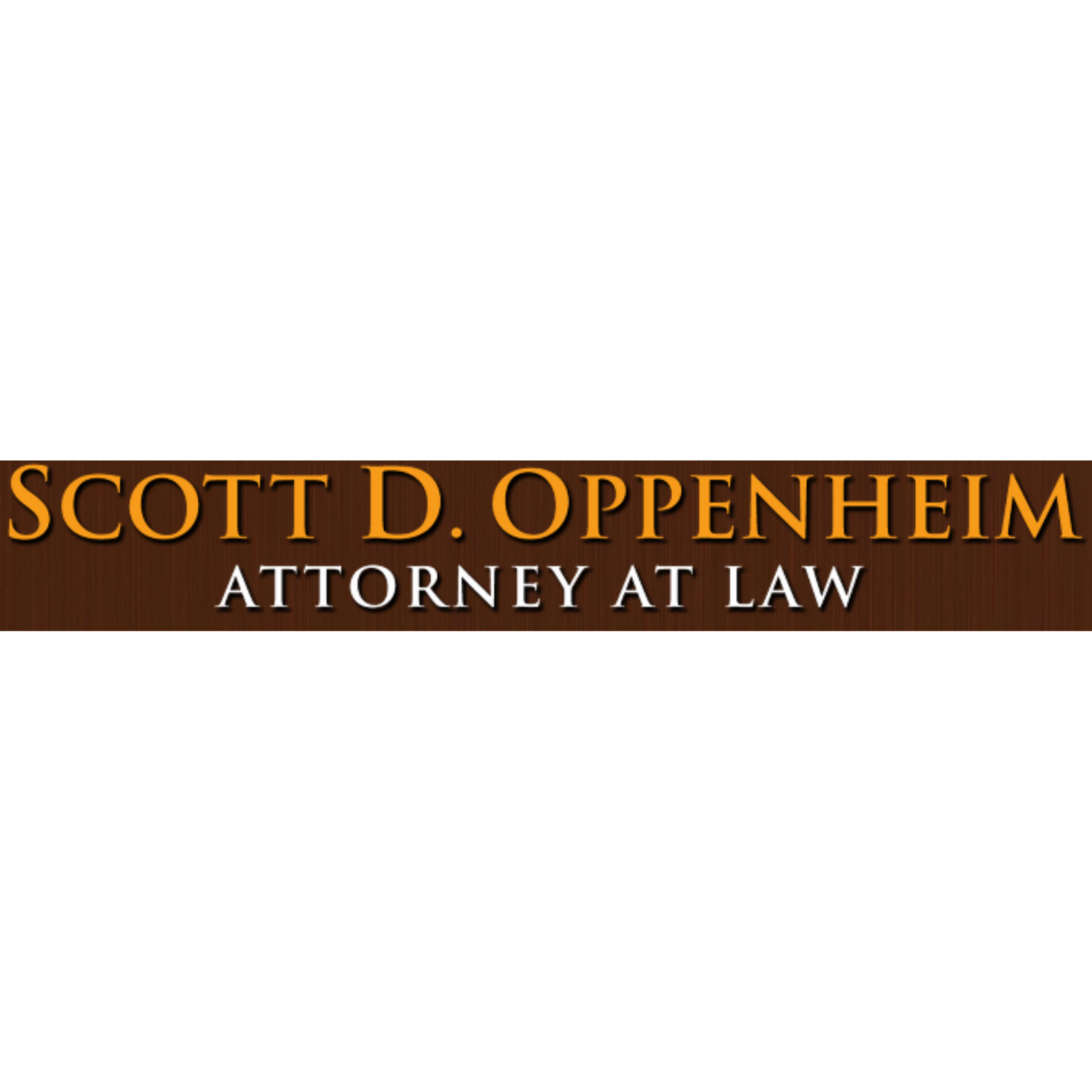 Scott D. Oppenheim Attorney At Law