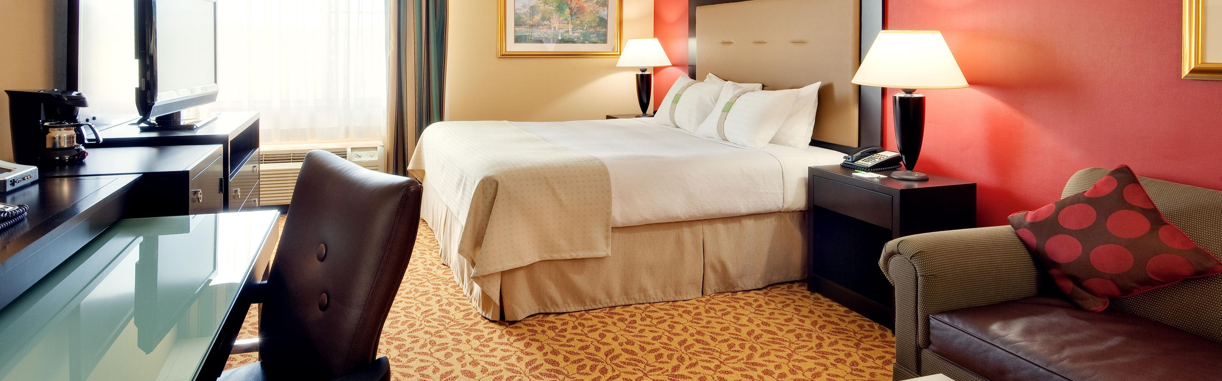 Holiday Inn Allentown-I-78 (Lehigh Valley) image 1