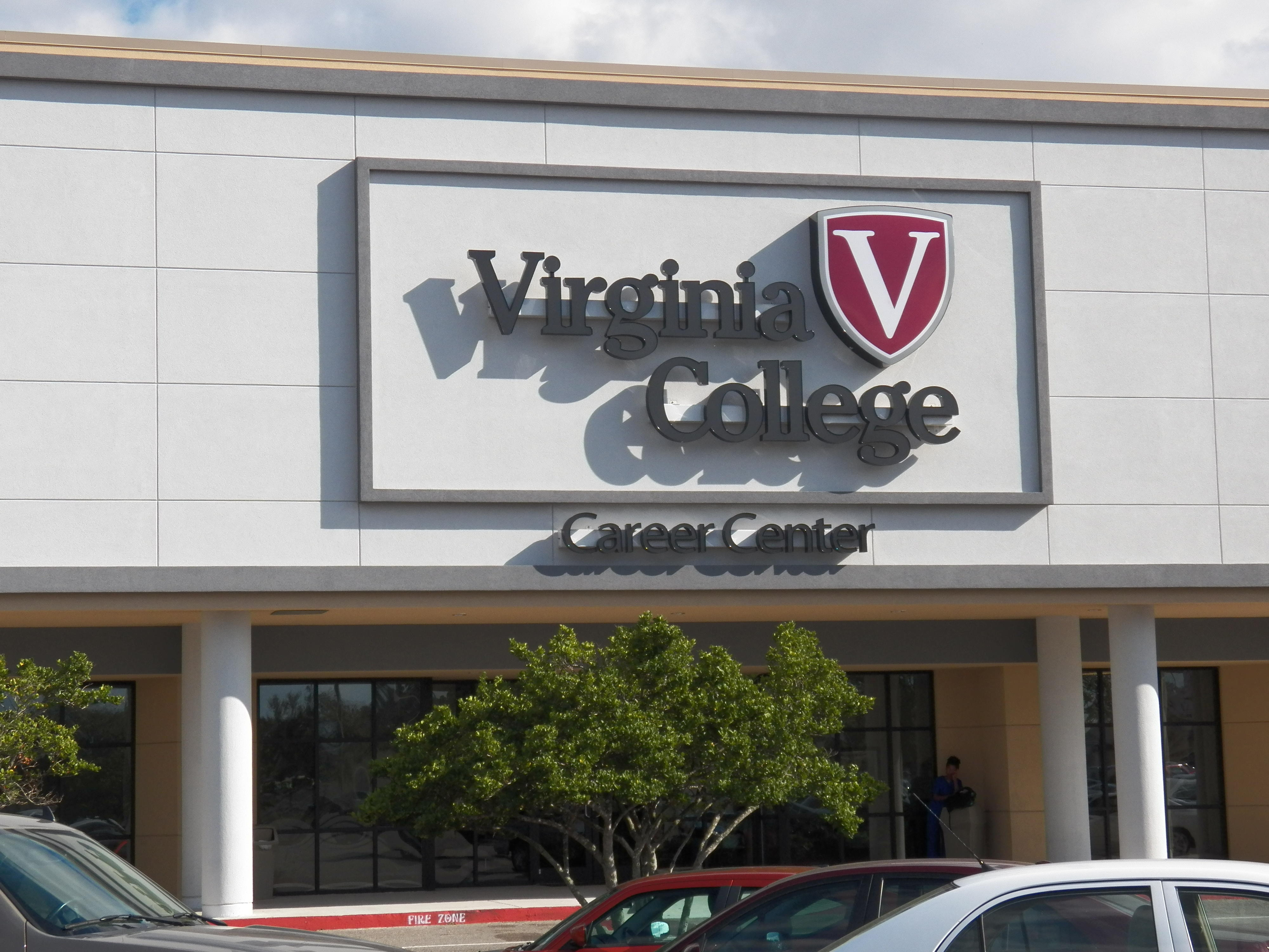 Virginia College in Baton Rouge image 0