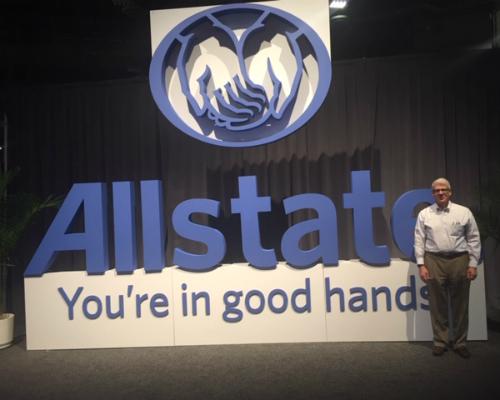 David Borenstein: Allstate Insurance image 3