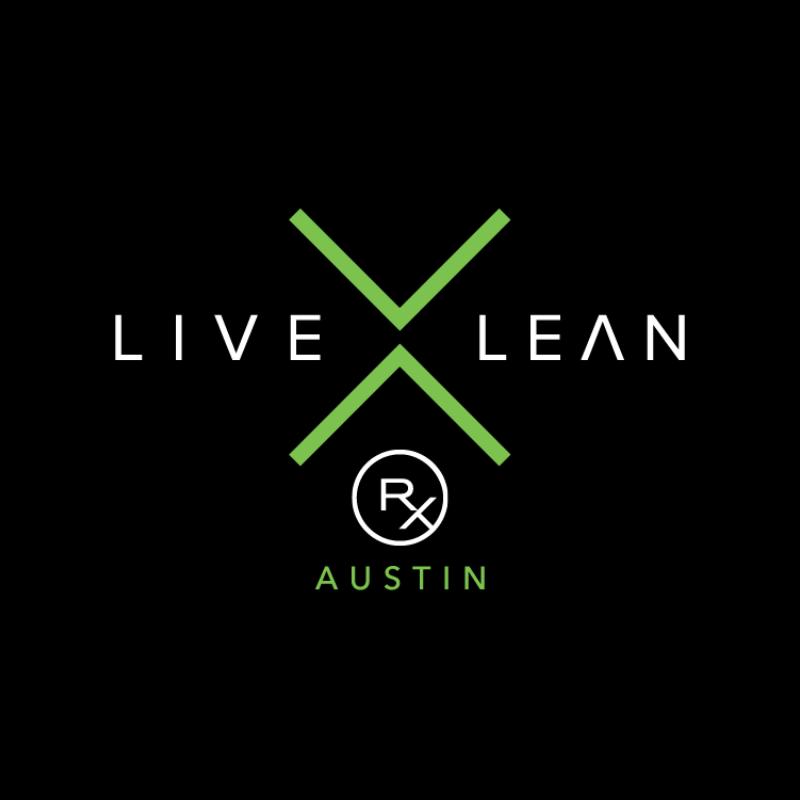 Live Lean Rx Austin