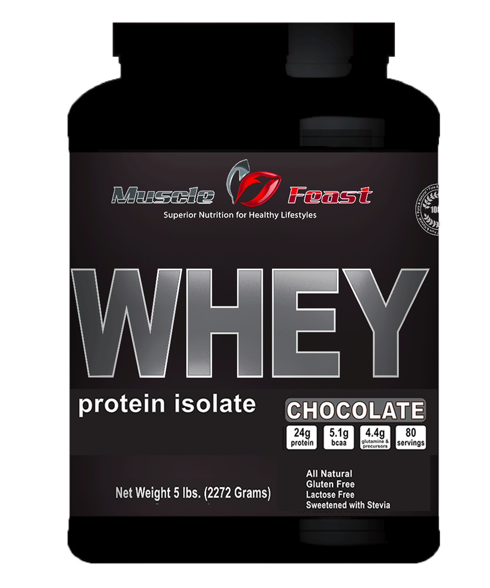 Muscle Feast, LLC image 0