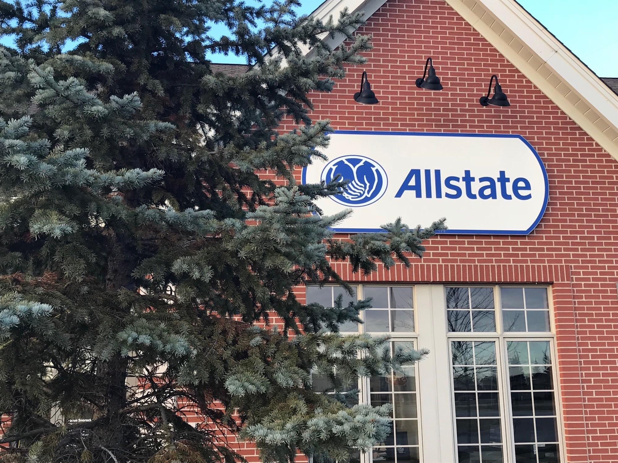 Allstate Insurance Agent: Eric Burnson image 1