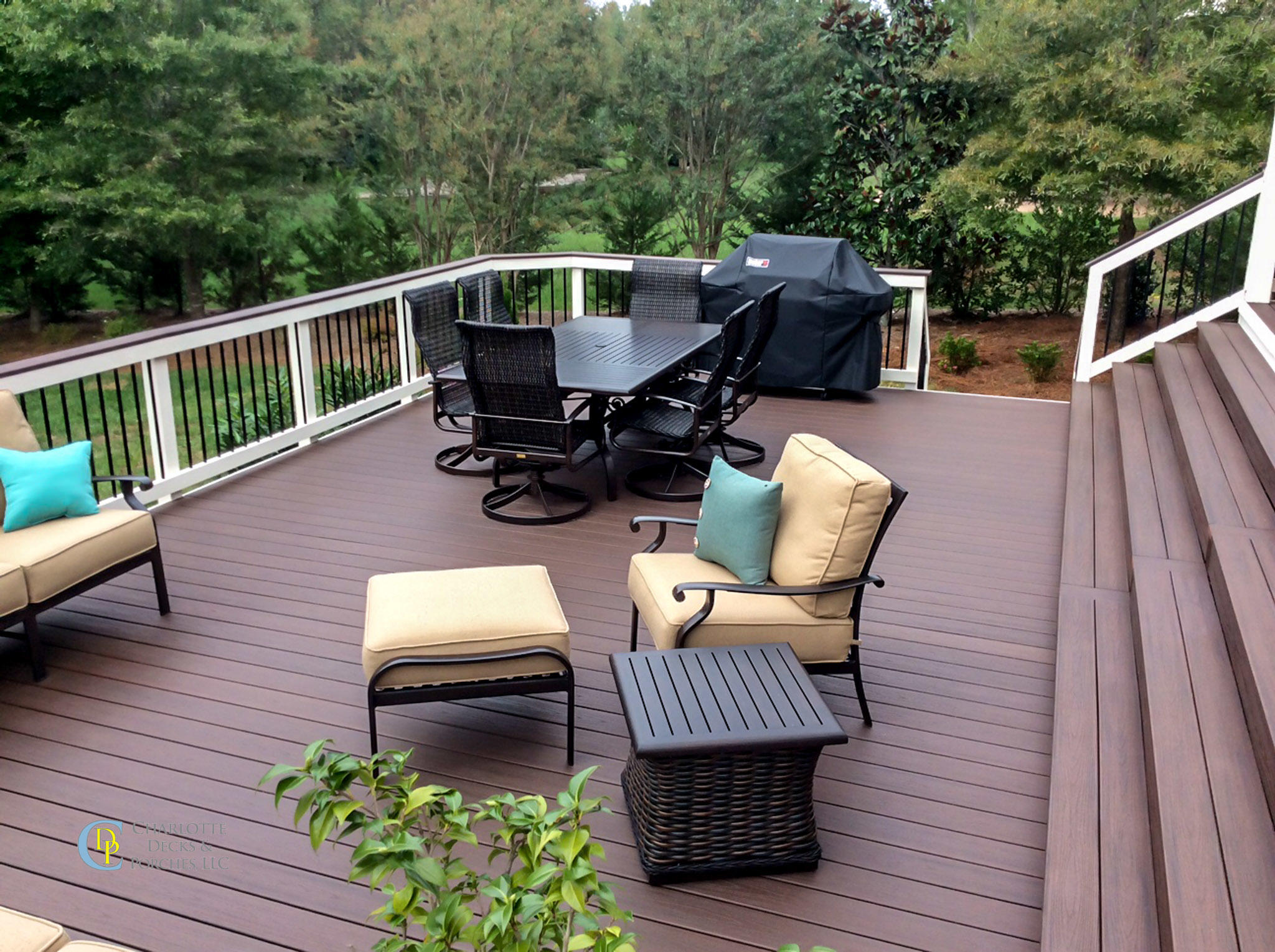 Charlotte Decks and Porches, LLC image 2