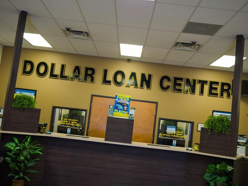 Dollar Loan Center image 1