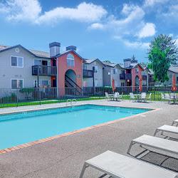 West Ridge Apartments Everett