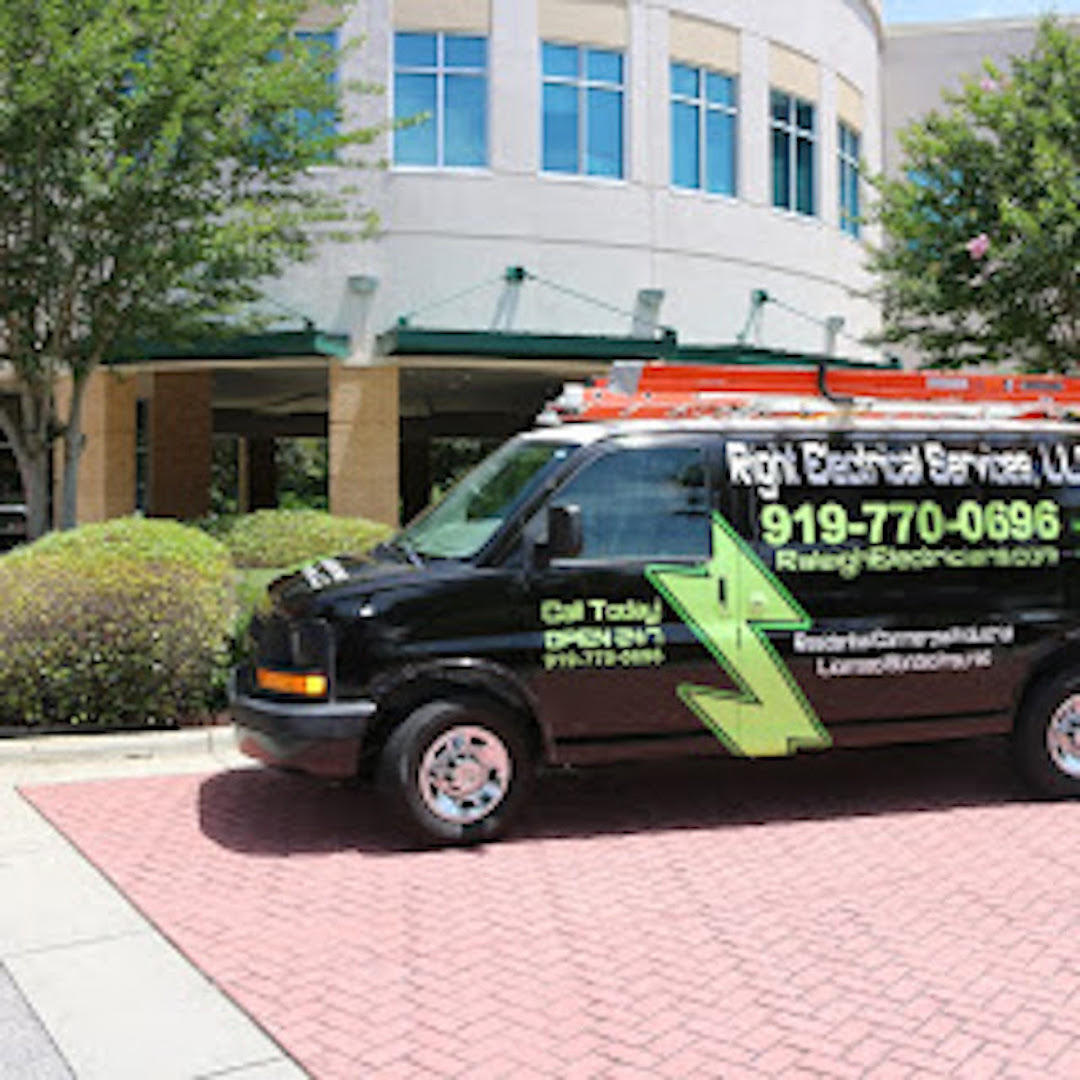 Right Electrical Services LLC image 3