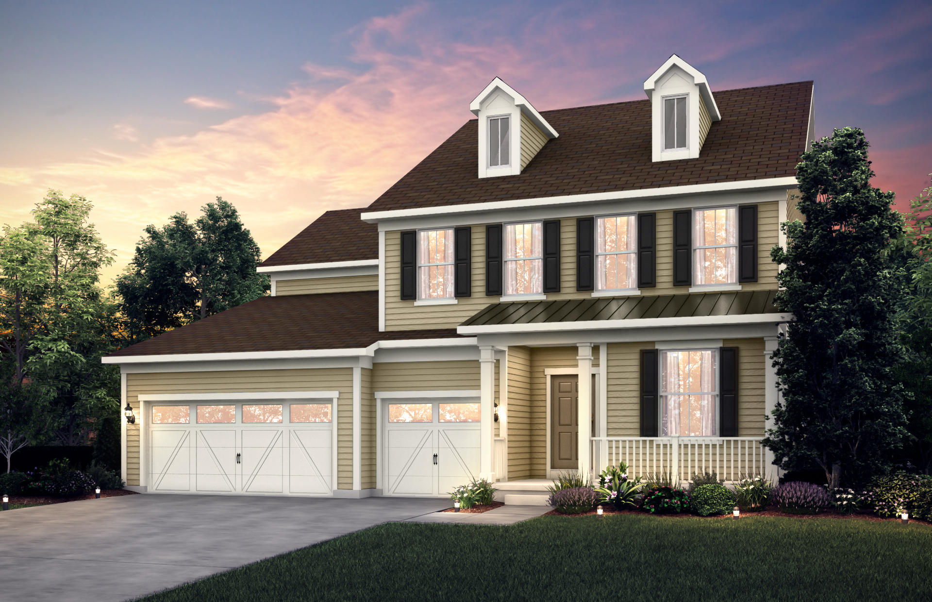 Finley Park by Pulte Homes image 2