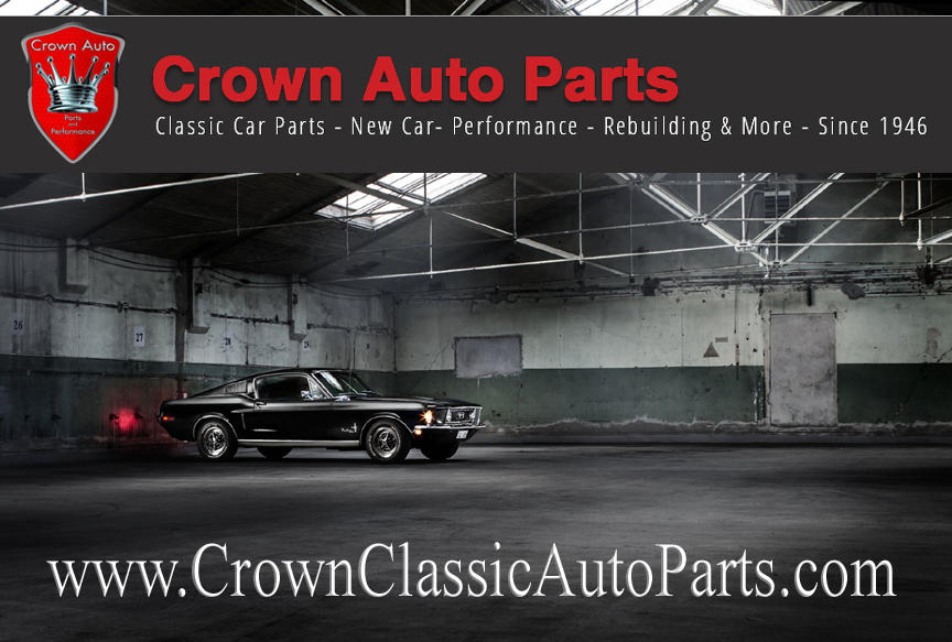 Crown Auto Parts & Rebuilding image 3