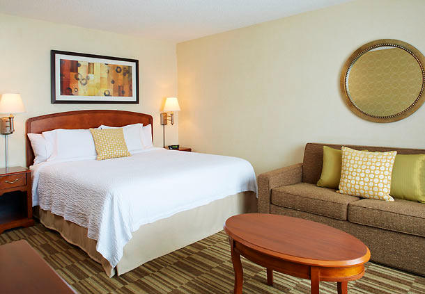 Courtyard by Marriott Boston Woburn/Boston North image 2