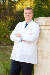 Paul Bland, DDS of Southern Dental Implant Center | Cordova, TN, , Dentist