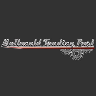 McDonald Trading Post