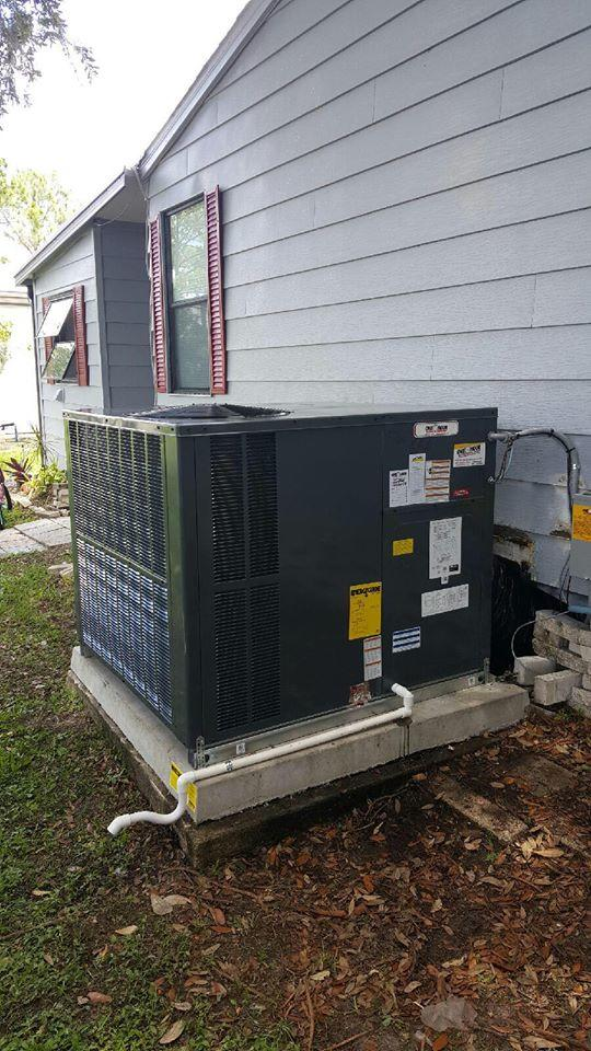 Scott's One Hour Air Conditioning & Heating image 7