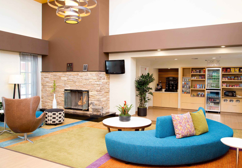 Fairfield Inn by Marriott Anaheim Hills Orange County image 0