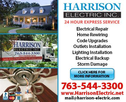 Harrison Electric, Inc. image 0