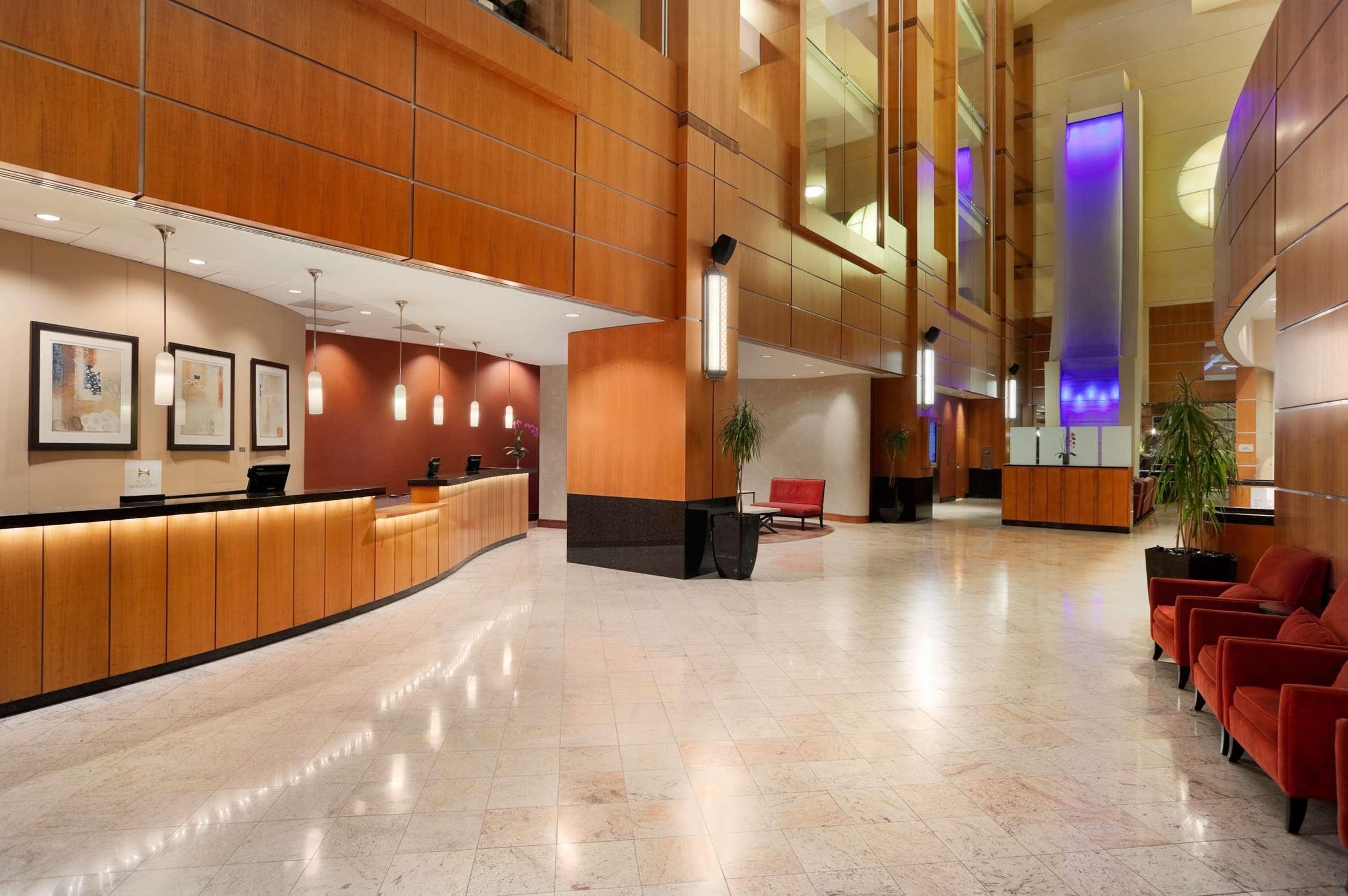 Embassy Suites by Hilton Washington DC Convention Center image 3