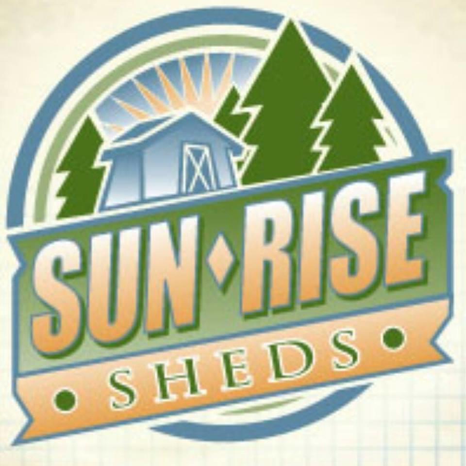 Sun Rise Sheds image 0