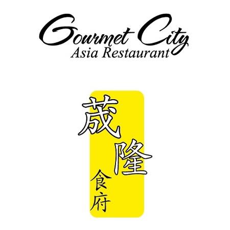 Logo von Asia Restaurant Gourmet City