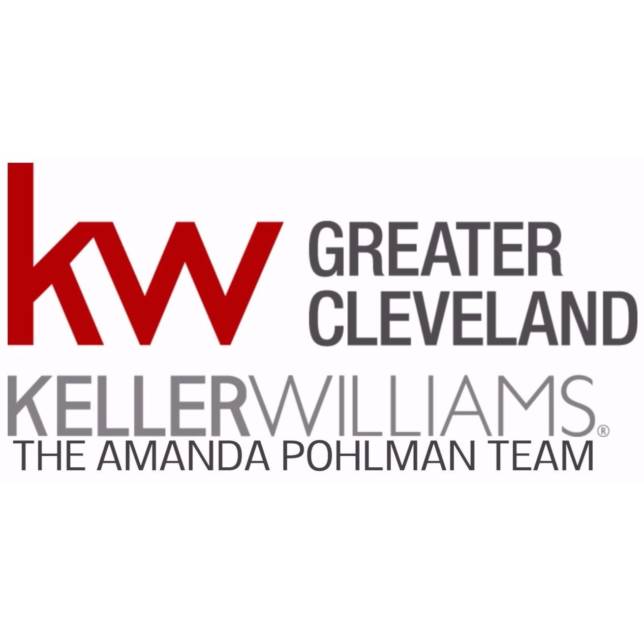 The Amanda Pohlman Team at Keller Williams Greater Cleveland