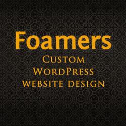 Foamers - San Jose SEO Company