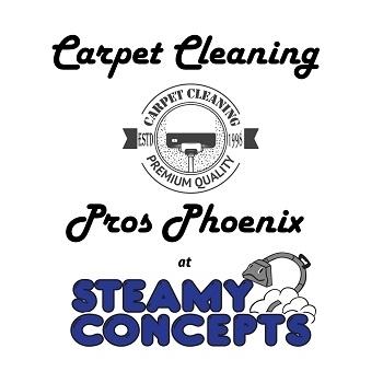Carpet Cleaning Pros Phoenix