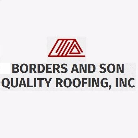 Borders & Son Quality Roofing