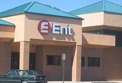 Ent Credit Union: Flintridge Service Center