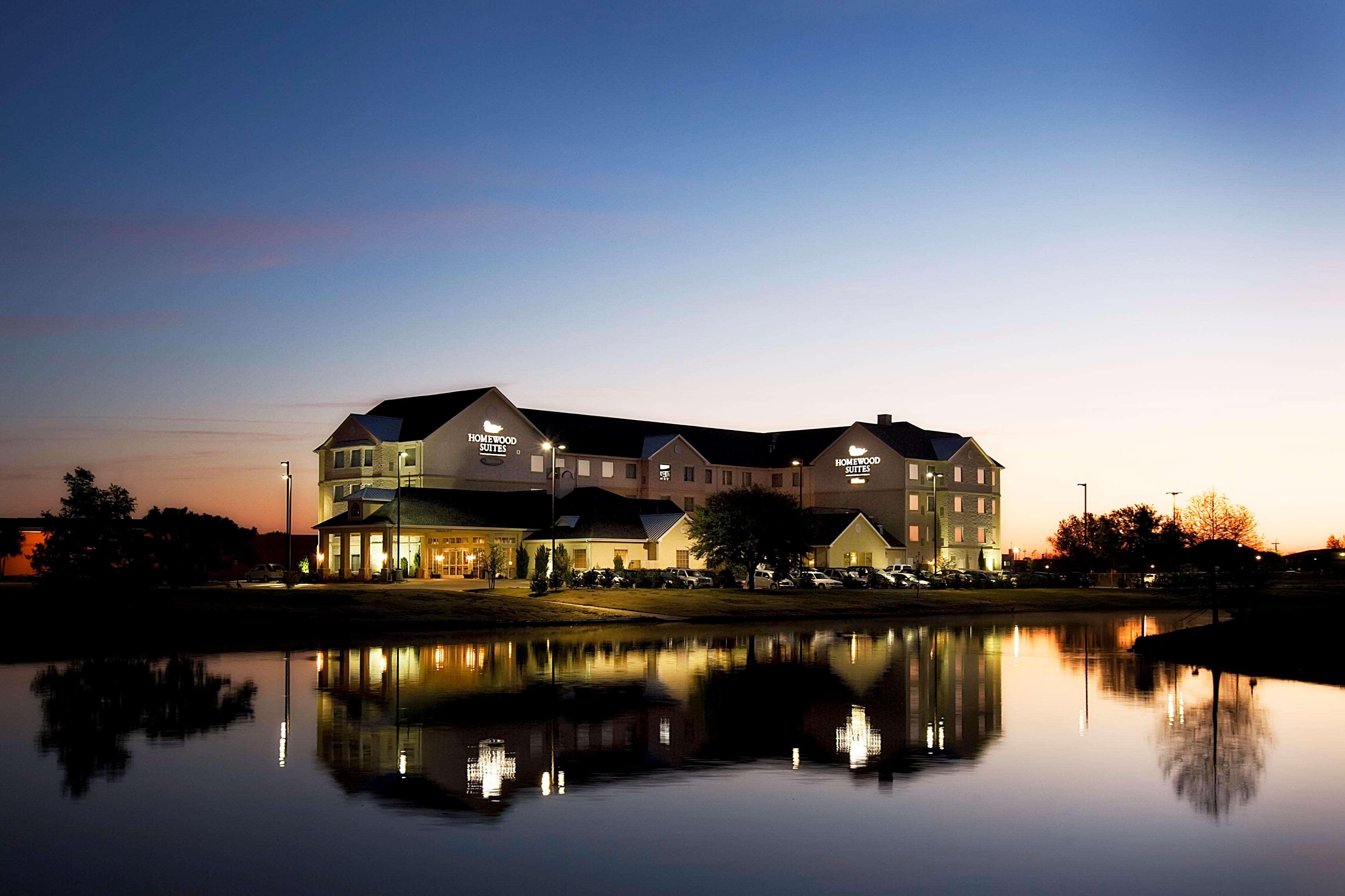Homewood Suites by Hilton Wichita Falls image 2