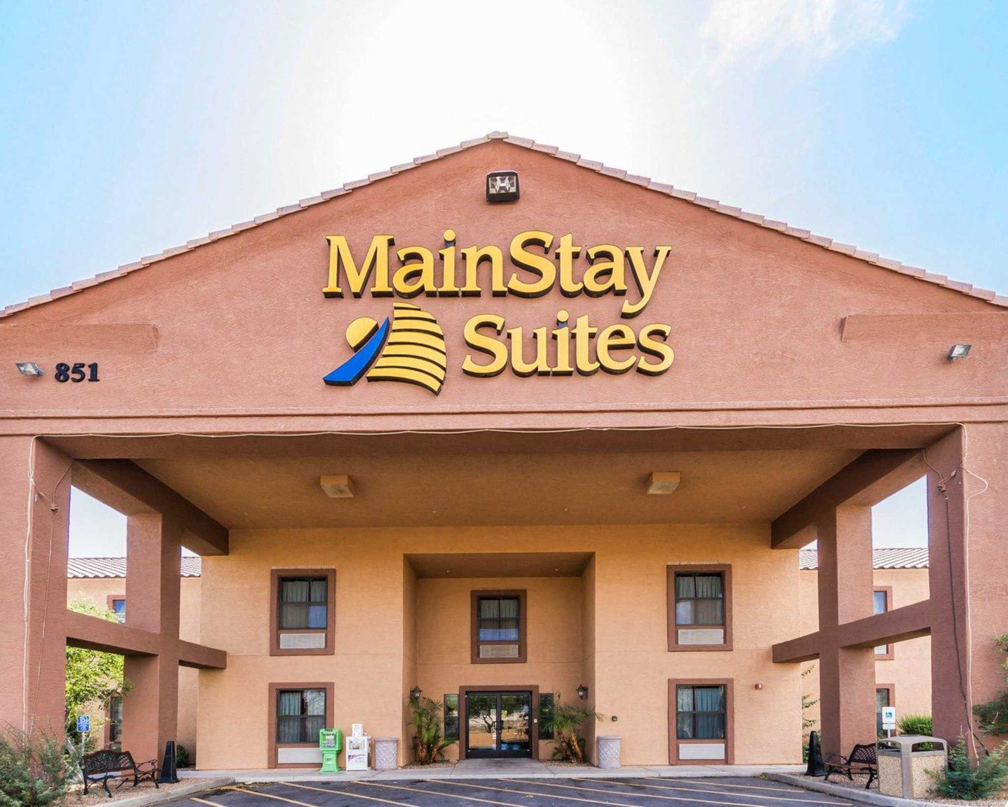 MainStay Suites image 1