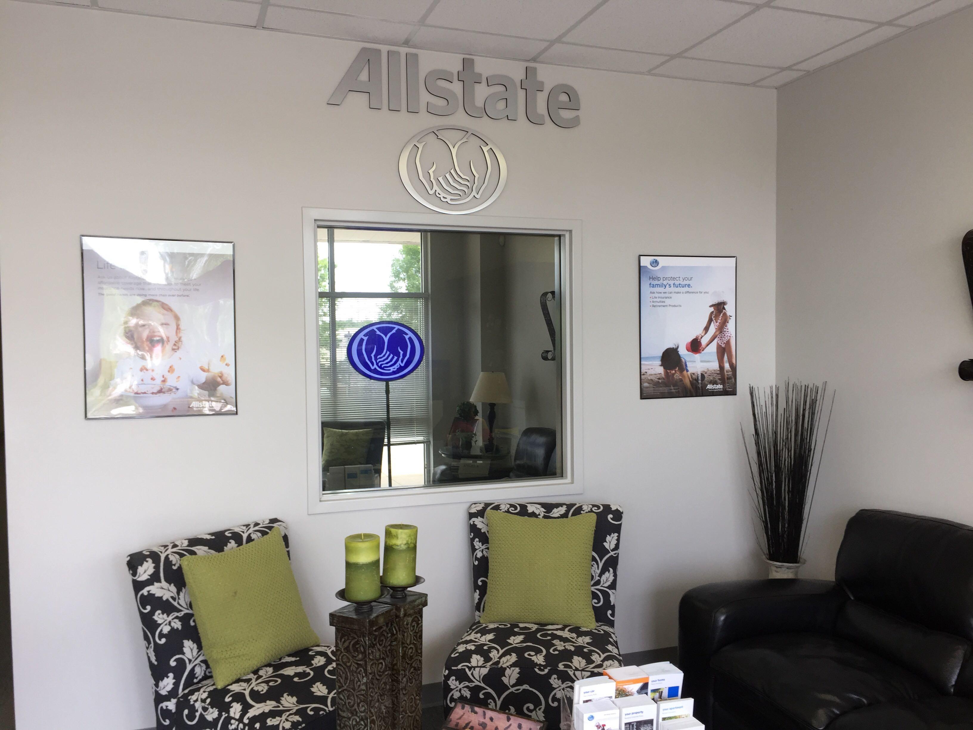 C. Kelly Davidson: Allstate Insurance image 0
