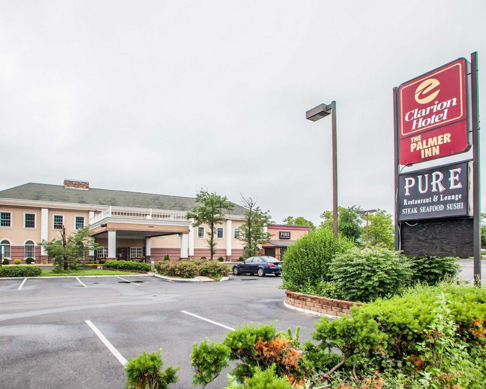 Pet Friendly Hotels Princeton Nj
