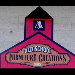 Old School Furniture Creations