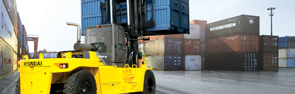 New Specialty Lift Truck Inc image 3